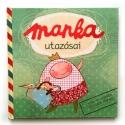 Manka utazásai, Legújabb könyvem, a 2010-ben megjelent Manka cí...