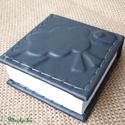 Bárányos cetlizős..., Naptár, képeslap, album, Jegyzetfüzet, napló, Bárány az apró, de fontos gondolataid őrzője. Vagy egyszerűen írd rá, hogy vaj, tej, kenyér...  kézz..., Meska