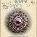 Őszi Ferdinánd... minta egyéni felhasználásra , Ferindánd medál  A minta tartalmaz: Részletes l...