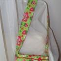 Epresen jó gyermektáska, Epresen jó darab ez az Eperkés táska, melynek p...