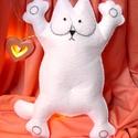 Simon's cat a bolondos cica!
