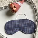 Alvó szemmaszk, Pamutvászonból készült alvó maszk férfiaknak...