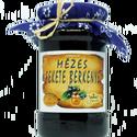 Mézes fekete berkenye, Összetevők:  fekete berkenye, méz, cukor (7%), ...