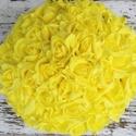 50 szál rózsás örökké nyíló virágdoboz, Dekoráció, Virágkötés, Maradandó, és egyedi ajándékot keres szerettének?  Én most egy olyan ajándékot szeretnék bemutatni,..., Meska