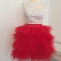 Tammy6 ruha, Esküvő, Menyasszonyi ruha, , Meska