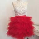 Kitti2 ruha, Esküvő, Menyasszonyi ruha, , Meska