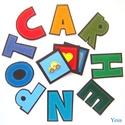 ANGOL nyelvi készségfejlesztő játék, szótanuló játék, Montessori játék nyelvtanulóknak, Játék, Készségfejlesztő játék, Társasjáték, Logikai játék,  Legyen öröm a nyelvtanulás!  Saját tervezésű, nyelvi kreativitást fejlesztő és szótanulást segítő j..., Meska