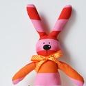 Csíkos Mimi, a maroknyuszi- pink- Újdonság!!!, Nem tudod,hogy mit vigyél a barátnőd gyermekén...