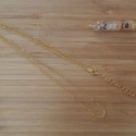 Chakra Olgonite, Ékszer, Nyaklánc, UV-rejin(gyanta)-val készült medál  Chakra Olgonite   Hematite Carnelian Citrine Rose Quartz Blue..., Meska