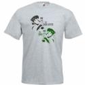 Arrow, Zöld íjász, Oliver Queen csillámos mintás póló, Ruha, divat, cipő, Férfi ruha, Női ruha, Felsőrész, póló, Festett tárgyak, Egyedi kérésre készítjük,  az általad választott fazonú (női, férfi, gyerek), színű és méretű pólór..., Meska