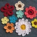 Virágkavalkád II., Légy kreatív!Használd kedved és ízlésed szer...