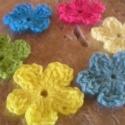 Tarka virágok, Légy kreatív!Használd kedved és ízlésed szer...
