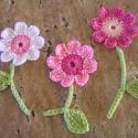 Virágos rét, Légy kreatív!Használd kedved és ízlésed szer...