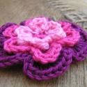 Hyazinth-pink , Légy kreatív!Használd kedved és ízlésed szer...