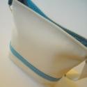 Easy bag III., Ez a minta eddig csak neszesszereken, illetve iPho...
