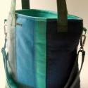 Multicolor big bag I.  , Új forma, új méret, új funkció. Mert hát per...
