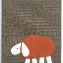 Fázós füzet bárányos bundában, Télen a füzetekkel is előfordul, hogy vastagabb...