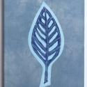 Kék leveles füzet, Különleges, egyedi füzetet tudhat magáénak, a...