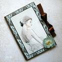 Esküvői vendégkönyv, A násznép kedves üzeneteit, jókívánságait j...
