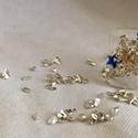 Csillagok háborúja , Ékszer, Gyűrű, 2,5 cm magas, 1,5 cm széles téglalap alapú gyűrűben az univerzum egy kis darabját viheted maga..., Meska