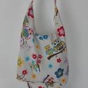 Vállra akasztható táska+neszeszer baglyos és sok más mintában ,  Sok szeretettel ajánljuk nektek női táskáinka...