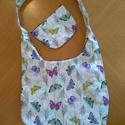 Vállra akasztható táska neszeszerrel ,  Sok szeretettel ajánljuk nektek női táskáinka...