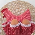 Húsvéti tojástartós tyúkocska, Idén is elkészültek tyúkocskáink, melyek szé...